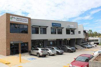 G08/320 Annangrove Rd, Rouse Hill, NSW 2155
