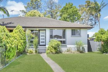 5 Stubbs Pl, Ingleburn, NSW 2565