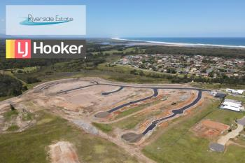 Lot 94 Moonagee Crescent, 'River , Old Bar, NSW 2430