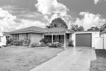 31 Eskdale Dr, Raymond Terrace, NSW 2324