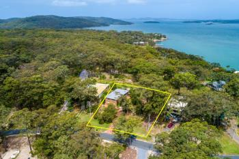 60-62 Promontory Way, North Arm Cove, NSW 2324