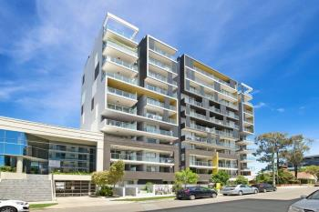 203/10-12 French Ave, Bankstown, NSW 2200