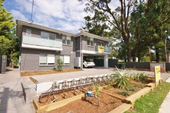 3/165 Joseph St, Lidcombe, NSW 2141
