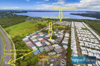 Lake Munmorah, address available on request