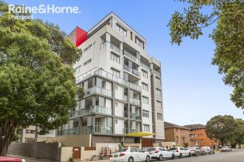 24/65-69 Castlereagh St, Liverpool, NSW 2170
