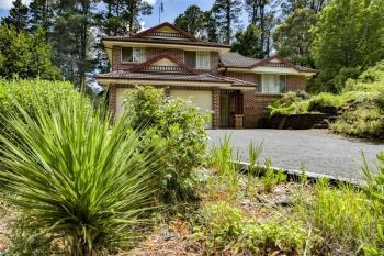 4 Ben Nevis Cct, Bundanoon, NSW 2578