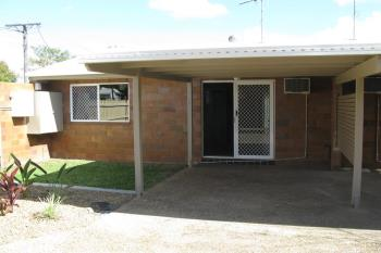 1/41 Curtis St, Bundaberg South, QLD 4670