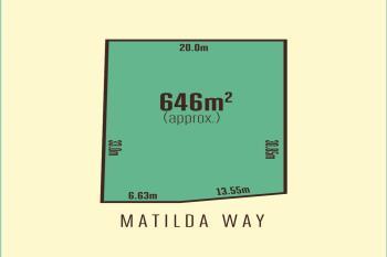 9 Matilda Way, Mount Barker, SA 5251