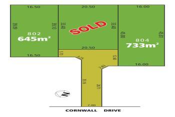 802/22 A Cornwall Dr, Gulfview Heights, SA 5096