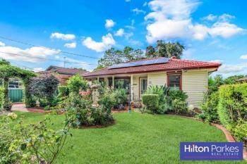 24 Ellengowan Cres, Whalan, NSW 2770