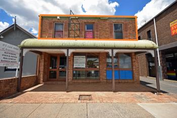 1st Floor/268 Macquarie St, Dubbo, NSW 2830