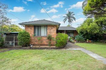 3 Goonaroi St, Villawood, NSW 2163