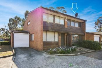 8/10 Barbers Rd, Chester Hill, NSW 2162