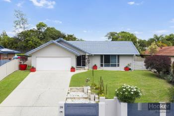 39 Greg Norman Cres, Parkwood, QLD 4214