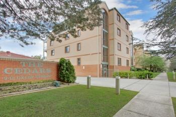 29/9 Oxley St, Griffith, ACT 2603