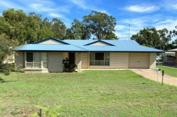 109 Cadell St, Wondai, QLD 4606