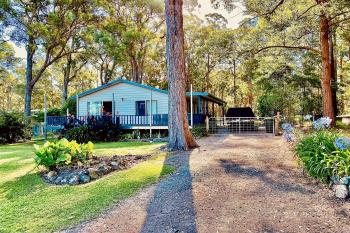 27 Eastslope Way, North Arm Cove, NSW 2324