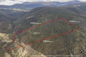 Lot 2/484 Molesworth Rd, Molesworth, TAS 7140