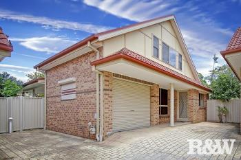 6/164-166 Canberra St, St Marys, NSW 2760