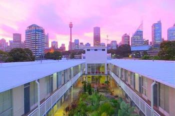 62/19-23 Forbes St, Woolloomooloo, NSW 2011