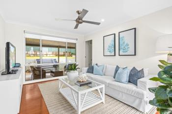 28 Chippendale Pl, Helensburgh, NSW 2508