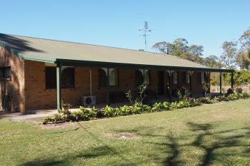 181 Sunnybrae Cct, Redridge, QLD 4660