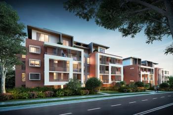 B111/28-34 Carlingford Rd, Epping, NSW 2121