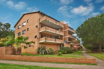 10/18 Bobart St, Parramatta, NSW 2150