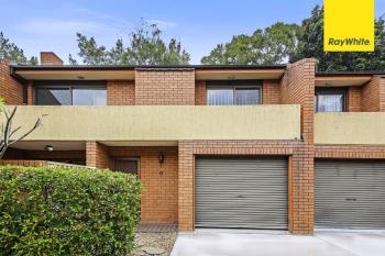 E/50-56 Victoria Road (Access Fro , Parramatta, NSW 2150