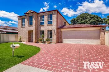 39A Wolseley St, Rooty Hill, NSW 2766