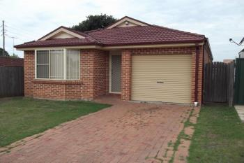 43 Rosenthal St, Doonside, NSW 2767