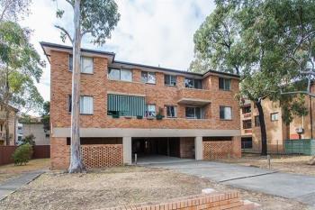 3/8-10 Cambridge St, Merrylands, NSW 2160