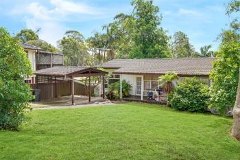 9 Curran Ave, Macquarie Fields, NSW 2564