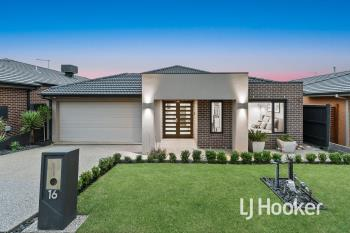 16 Fairwood Rise, Officer, VIC 3809