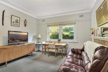 3 and 4/499 Miller St, Cammeray, NSW 2062