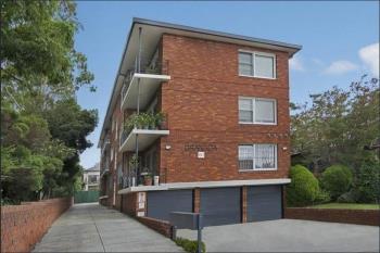 6/60 Victoria St, Ashfield, NSW 2131