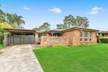 99 Issac Smith Pde, Kings Langley, NSW 2147