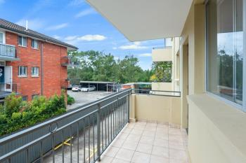6/4 Fairway Cl, Manly Vale, NSW 2093
