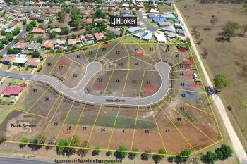 Lot 46/ Mather St, Inverell, NSW 2360