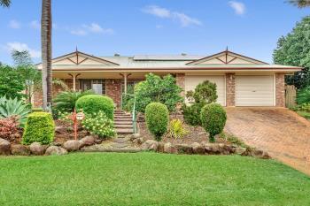 3 Garden Tce, Kallangur, QLD 4503