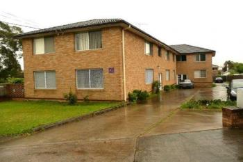6/73 Kerrs Rd, Lidcombe, NSW 2141