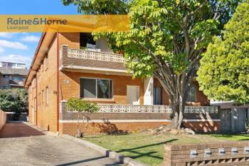 3/24 Collimore Ave, Liverpool, NSW 2170
