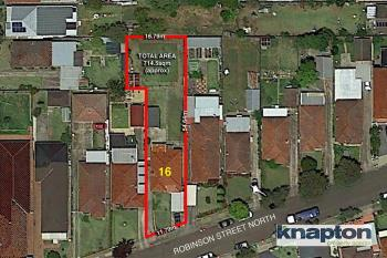 16 Robinson St, Wiley Park, NSW 2195