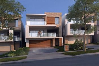 TBA Stone Mason Dr, Baulkham Hills, NSW 2153