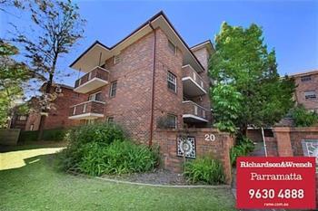 6/14-20 Elizabeth St, Parramatta, NSW 2150