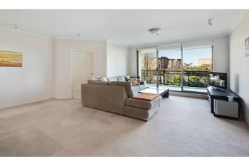 16/110 Alfred St, Milsons Point, NSW 2061