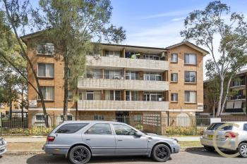 7/4 Beale St, Liverpool, NSW 2170