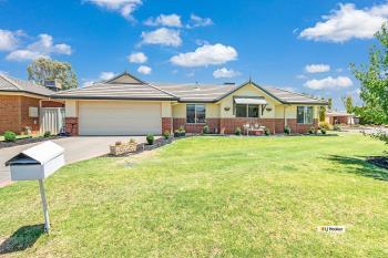 1 Kookaburra Cl, Moama, NSW 2731