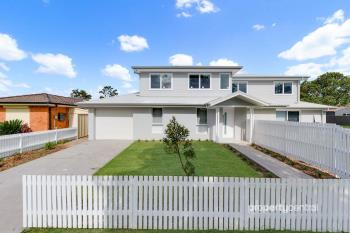 Lot 1, 12 Parkside Ave, Werrington Downs, NSW 2747