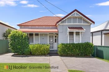 28 Oneill St, Guildford, NSW 2161